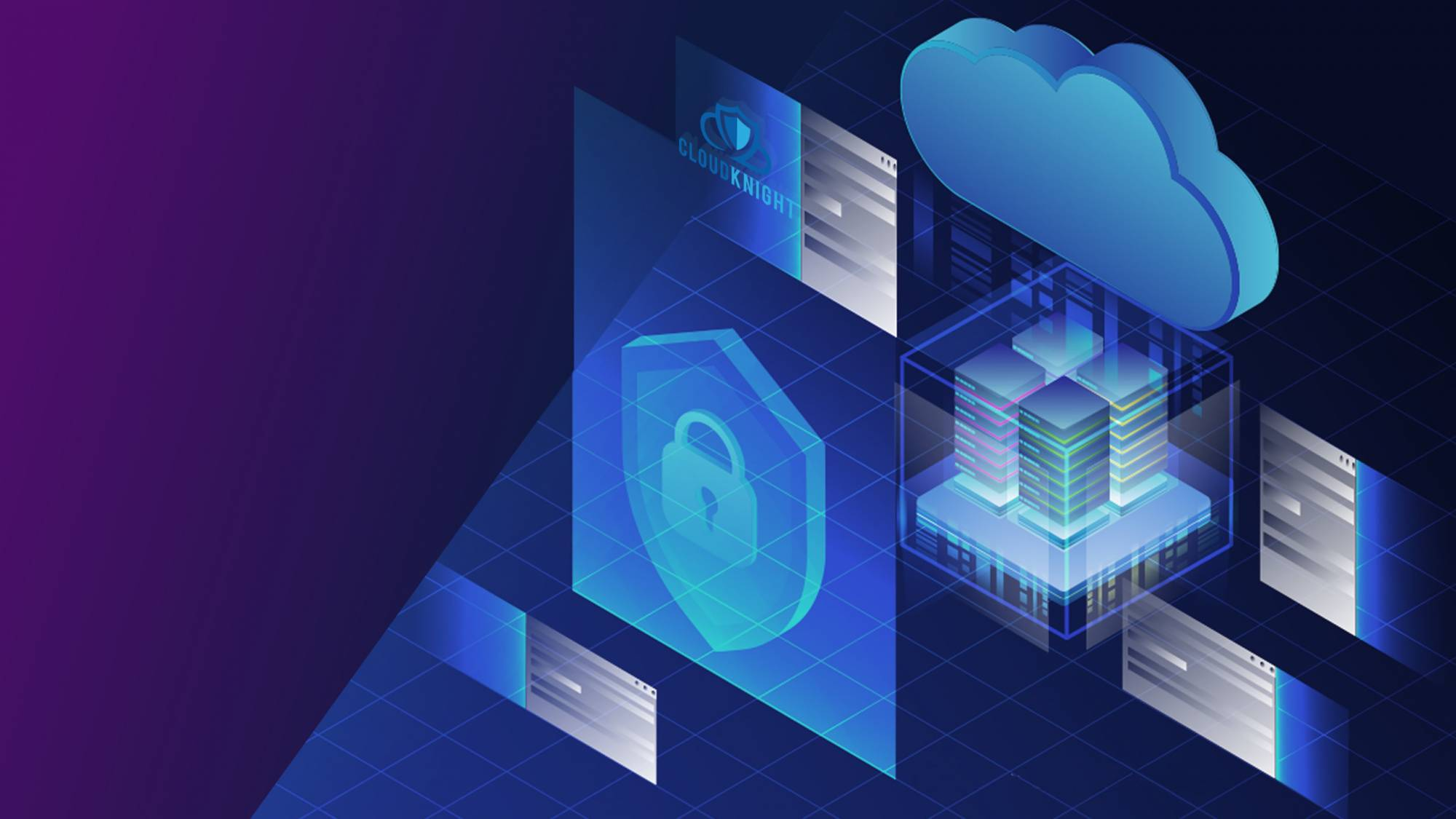 CloudKnight Security for Enterprise Solutioning